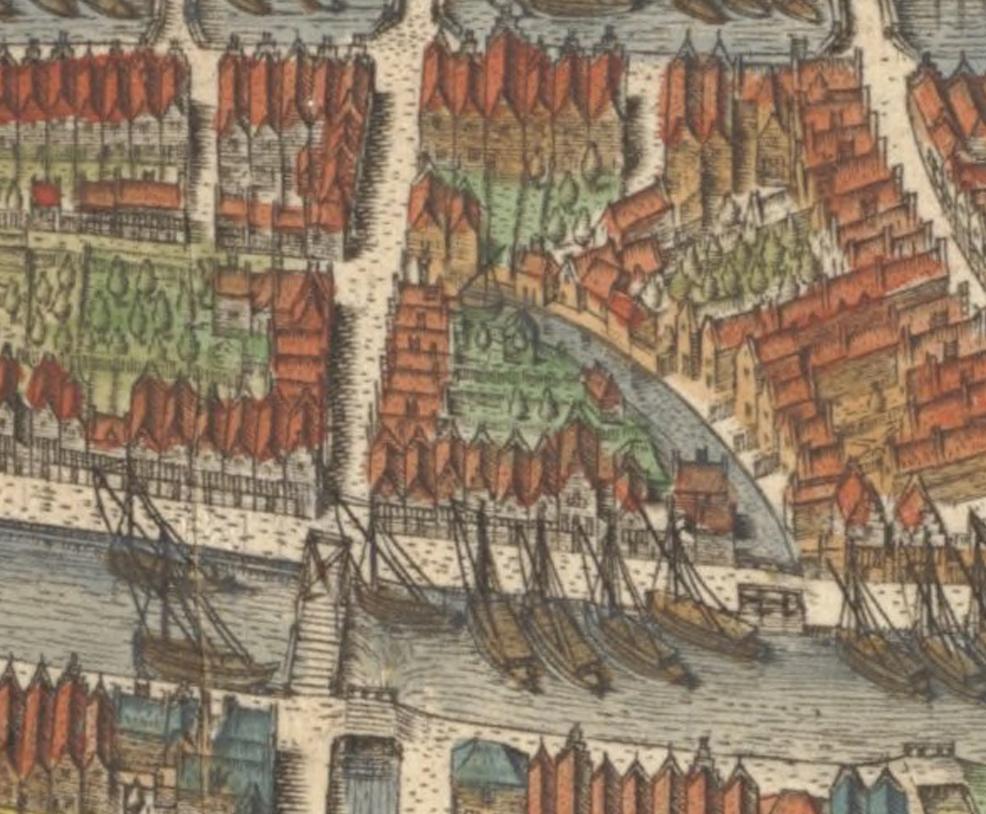 Alkmaar 1597