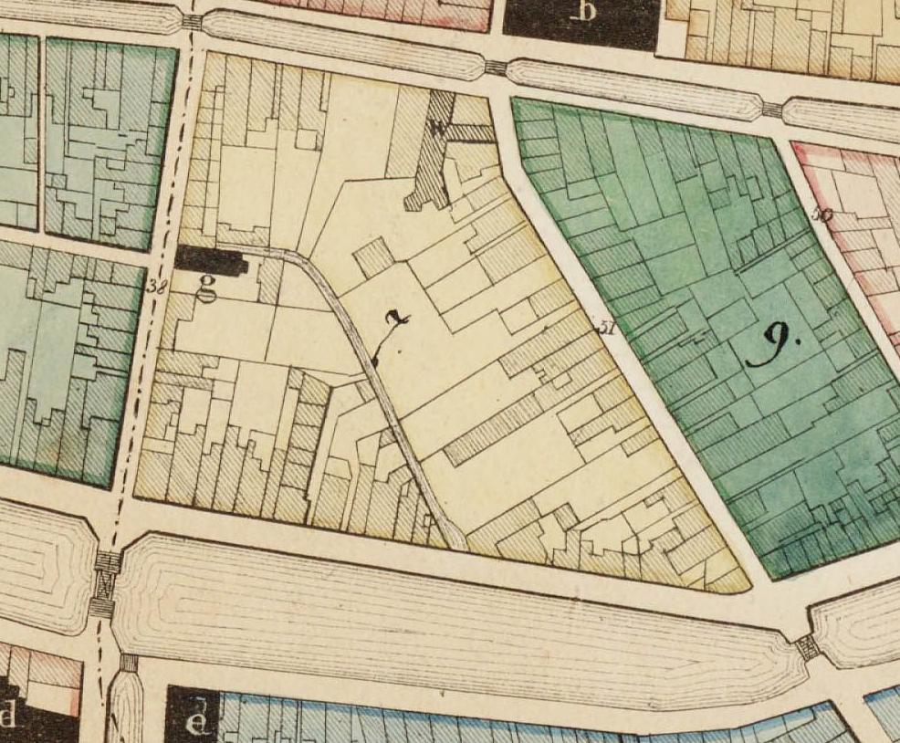 Alkmaar 1823