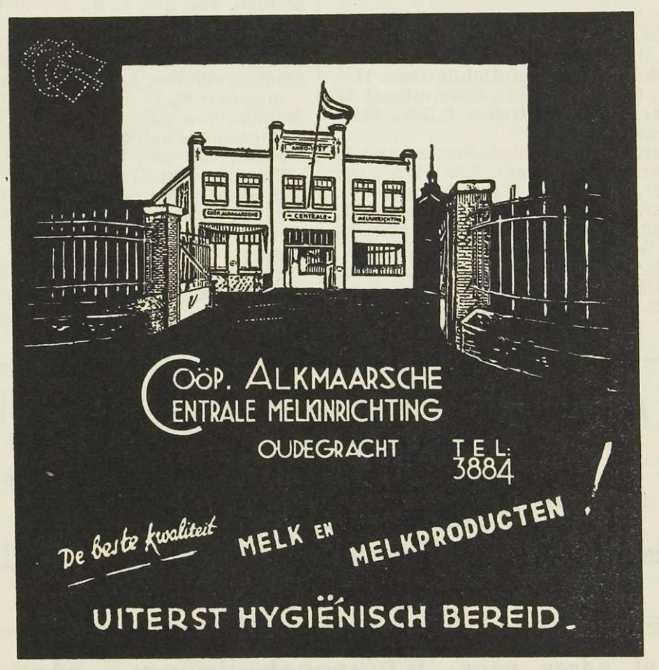 advertentie 1936